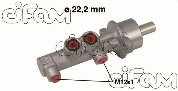 Bomba central dos travões 202-540 para VAUXHALL preços baixos - Compre agora!
