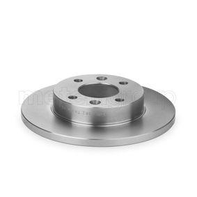 800-082 CIFAM Voll Ø: 238,0mm, Lochanzahl: 4, Bremsscheibendicke: 12,0mm Bremsscheibe 800-082 günstig kaufen
