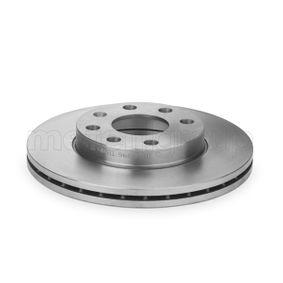 800-096 CIFAM belüftet Ø: 236,0mm, Lochanzahl: 4, Bremsscheibendicke: 19,9mm Bremsscheibe 800-096 günstig kaufen