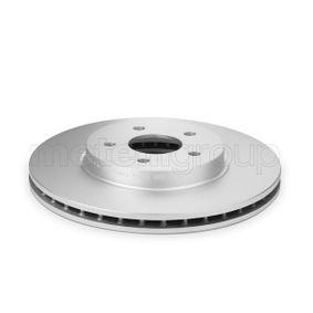800-684C CIFAM belüftet, lackiert Ø: 300,0mm, Lochanzahl: 5, Bremsscheibendicke: 24,0mm Bremsscheibe 800-684C günstig kaufen