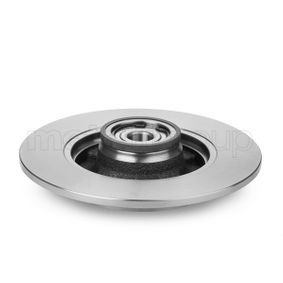 800-827 Brake Disc CIFAM - Cheap brand products