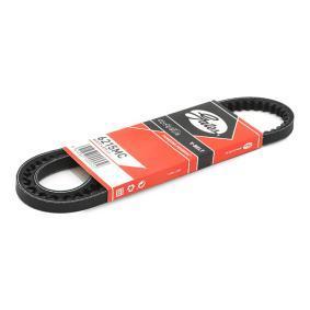 853216215 GATES B: 10mm, L: 875mm Kilrem 6215MC köp lågt pris