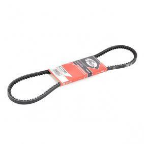 Kupite in zamenjajte Klinasti jermen GATES 6217MC