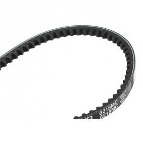Kupte a vyměňte Klínový řemen GATES 6218MC