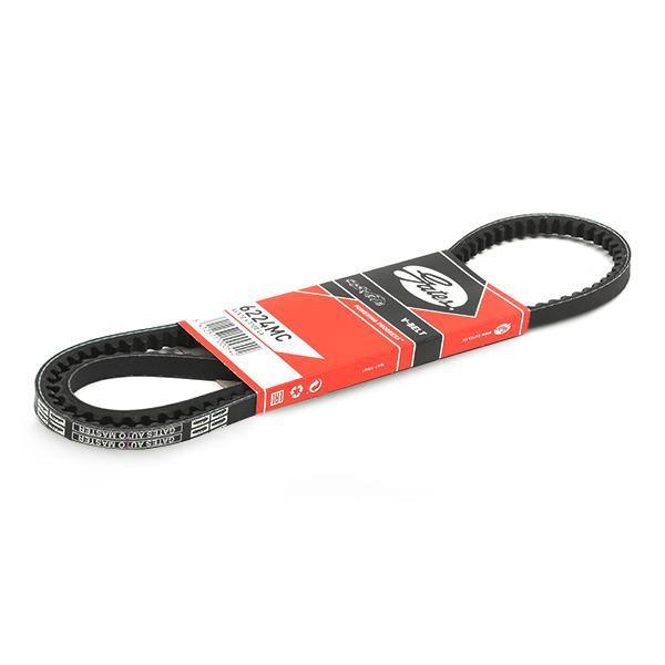Buy original Belts, chains, rollers GATES 6224MC