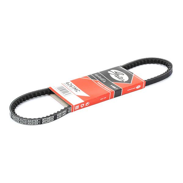 Car spare parts LAND ROVER 110/127 1985: V-Belt GATES 6261MC at a discount — buy now!