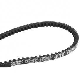 AVX10x913La GATES Width: 10mm, Length: 913mm V-Belt 6272MC cheap