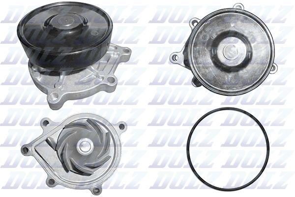 Original MINI Kühlmittelpumpe B239