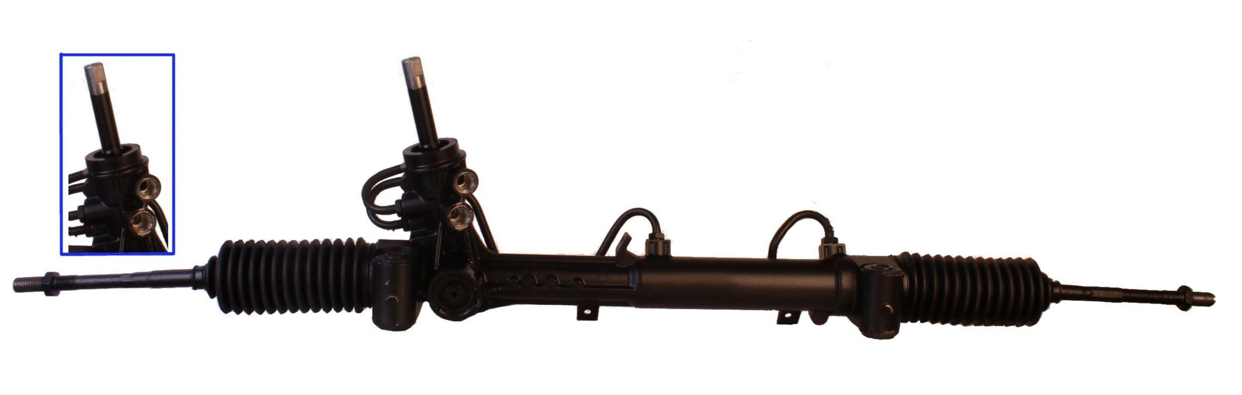 DRI: Original Lenkgetriebe 711520264 ()