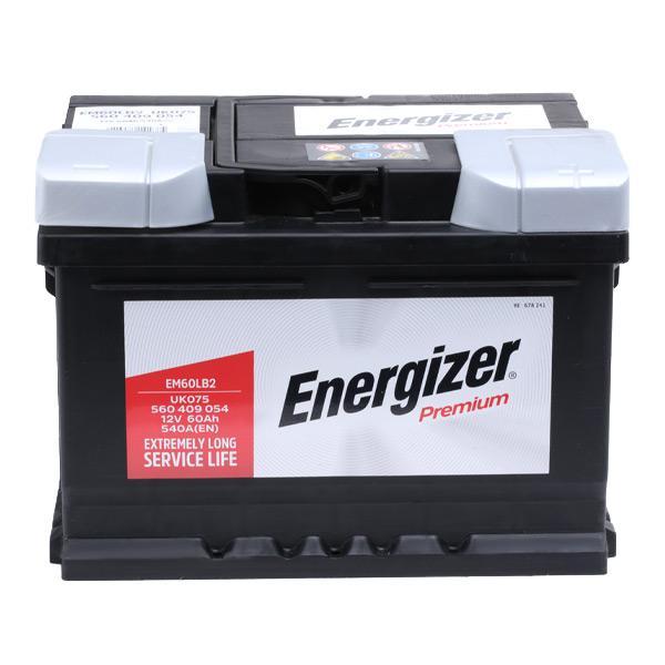 Original BMW Autobatterie EM60-LB2