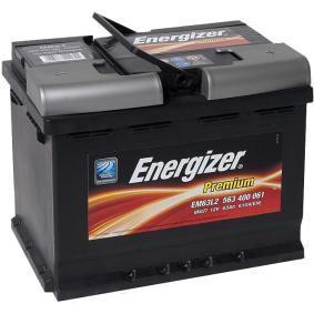 EM63L2 Starterbatterie ENERGIZER 027 - Große Auswahl - stark reduziert