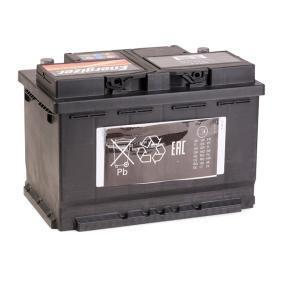 EM77L3 ENERGIZER PREMIUM Batterie-Kapazität: 77Ah Kälteprüfstrom EN: 780A, Spannung: 12V, Polanordnung: 0 Starterbatterie EM77-L3 günstig kaufen