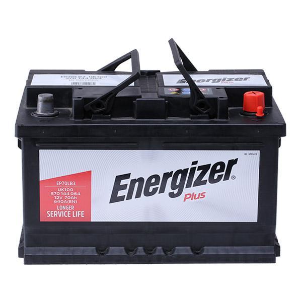 Original BMW Batterie EP70-LB3