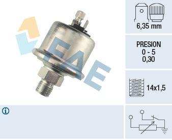 Opel SENATOR Kfz-Teile und Tuning-Teile: Sensor, Öldruck 14560 zum Tiefstpreis!