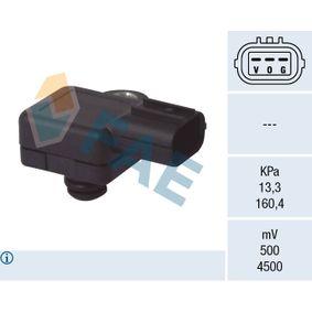 Sensore Pressione Collettore DAspirazione FAE 15079
