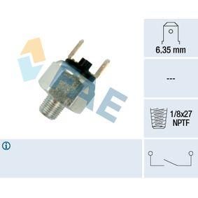 Intermotor 51600 Interruttore luce freno