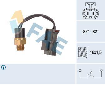 FAE: Original Lüfterschalter 37760 ()