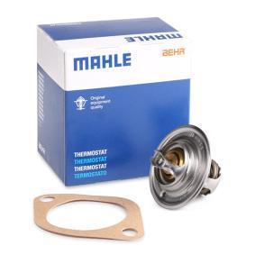 70809084 MAHLE ORIGINAL Öffnungstemperatur: 87°C, mit Dichtung Thermostat, Kühlmittel TX 4 87D günstig kaufen