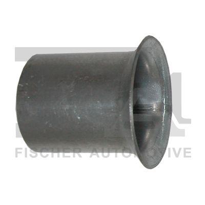 Origine Silencieux intermédiaire FA1 006-956 ()