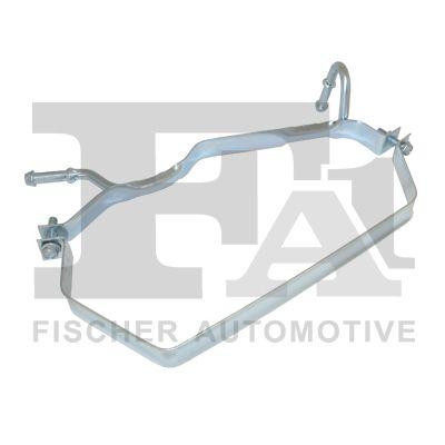 MINI Cabrio 2014 Halterung Auspuff - Original FA1 104-939 Metall