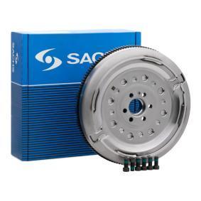 Schwungrad SACHS 2294 000 514 Pkw-ersatzteile für Autoreparatur