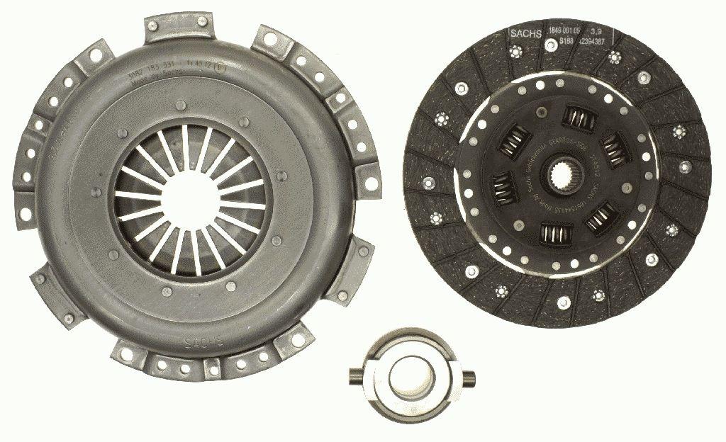 Buy original Clutch kit SACHS 3000 509 001