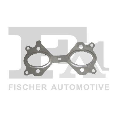 FA1: Original Auspuffkrümmerdichtung 410-005 ()