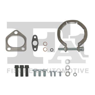 Montagesatz, Lader FA1 KT100035