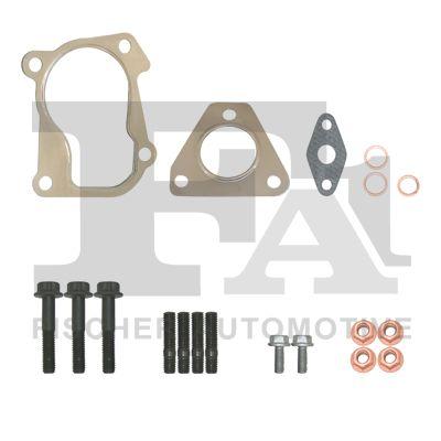 Montagesatz Turbolader FA1 KT110145
