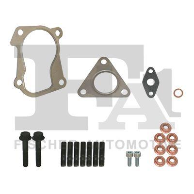 Original SKODA Montagesatz Turbolader KT110180