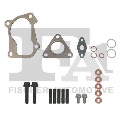 Original FORD Montagesatz, Lader KT110195