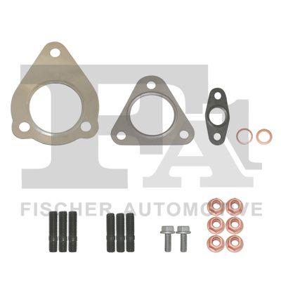 Turbolader Dichtungssatz FA1 KT110350