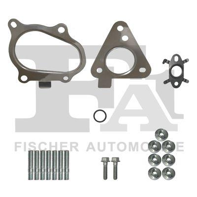 Montagesatz Turbolader FA1 KT120030