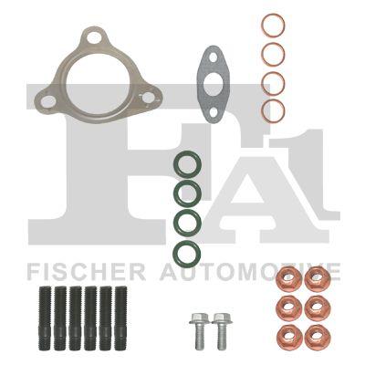 Montagesatz, Lader FA1 KT120130