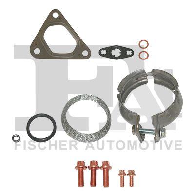 Montagesatz Turbolader FA1 KT140070