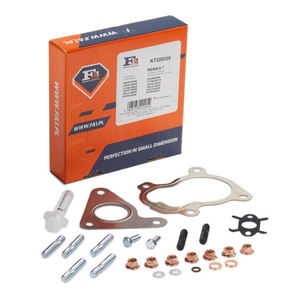 FA1: Original Turboladerdichtung KT220025 ()