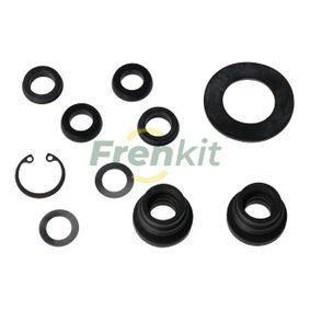 Achetez et remplacez Kit de réparation, maître-cylindre de frein 119008