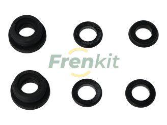Originali Kit riparazione, cilindro maestro comando freno 120019 Fiat