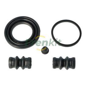 Reparatursatz Bremssattel für Bremsanlage Hinterachse FRENKIT 241004