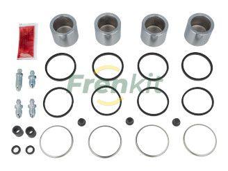 Reparatursatz, Bremssattel FRENKIT 241901 Bewertungen
