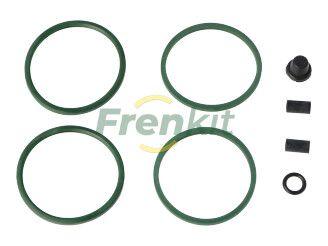 242001 FRENKIT Hinterachse, Vorderachse Ø: 42mm Reparatursatz, Bremssattel 242001 günstig kaufen