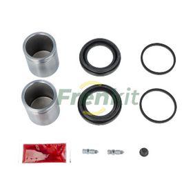 Kit De Réparation Etrier Frein Essieu Avant-FRENKIT 245924