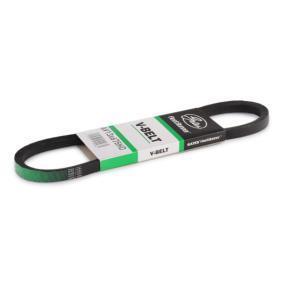 buy and replace V-Belt GATES 6607ES