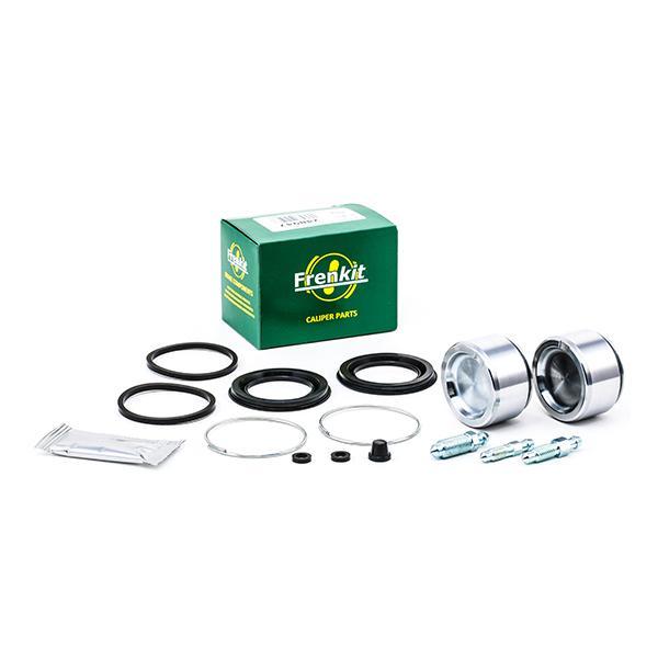 AUDI F103 Ersatzteile: Reparatursatz, Bremssattel 248947 > Niedrige Preise - Jetzt kaufen!