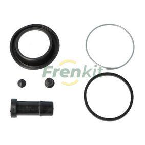 Köp och ersätt Reparationssats, bromsok FRENKIT 251033