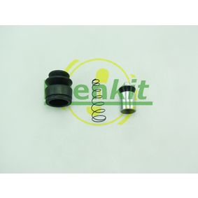 buy and replace Repair Kit, clutch slave cylinder FRENKIT 519907