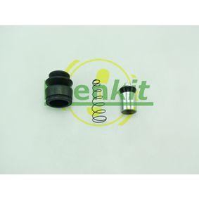 Set reparatie, cilindru receptor ambreiaj FRENKIT 519907 cumpărați și înlocuiți