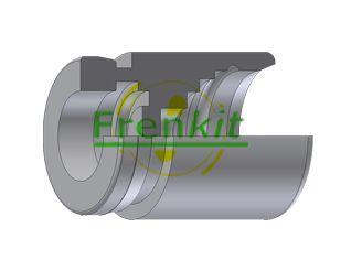 P334401 FRENKIT Hinterachse Kolben, Bremssattel P334401 günstig kaufen