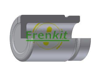 P335001 FRENKIT Hinterachse Kolben, Bremssattel P335001 günstig kaufen