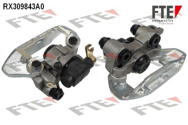 RX309843A0 FTE ohne Halter Bremssattel RX309843A0 günstig kaufen